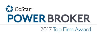 PowerBroker 2017 Top Firm Award