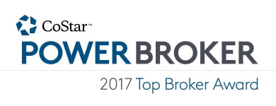 PowerBroker 2017 Top Broker Award